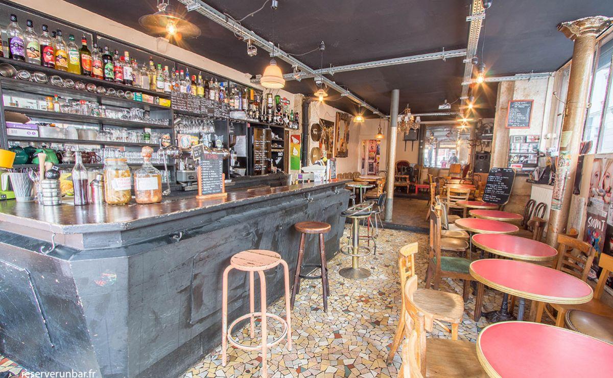 Le Onze Bar #3