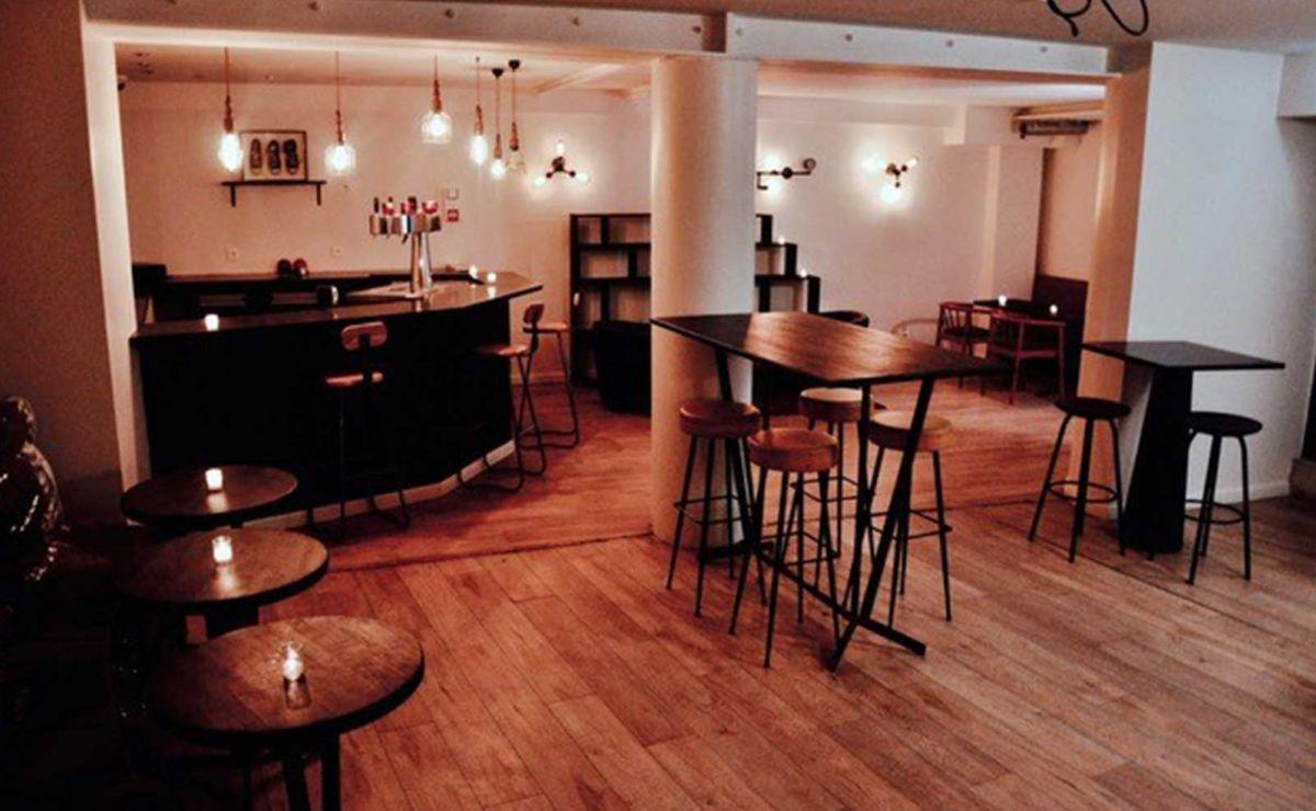 L'Annexe de La Seine Café #2