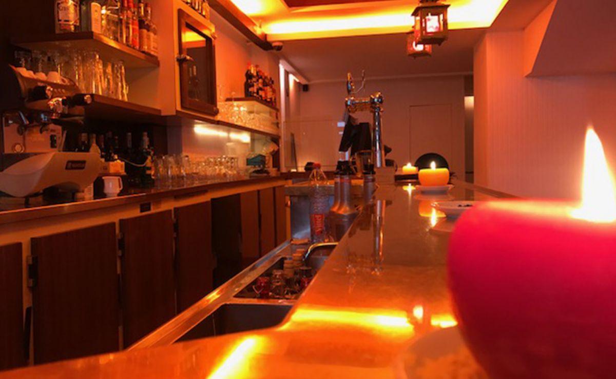 Le Tuk-Tuk Bar #1