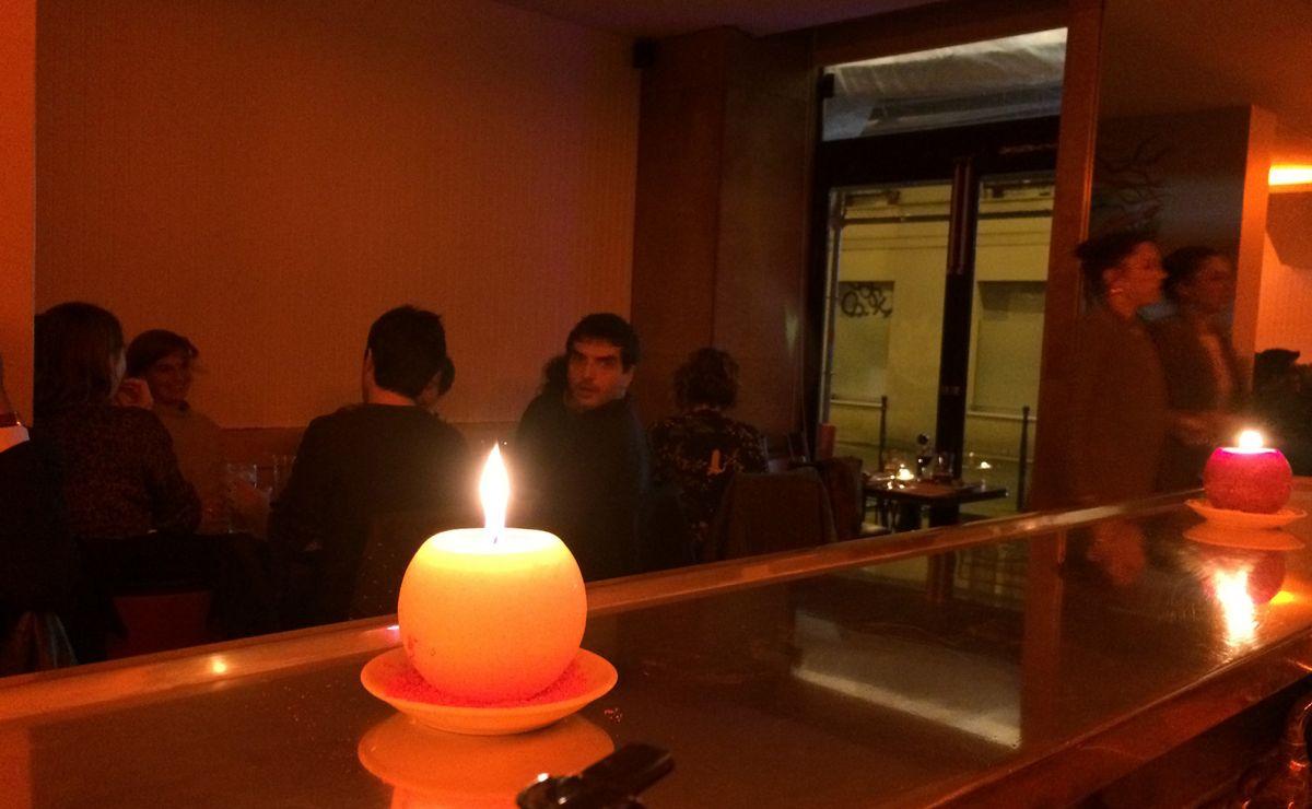 Le Tuk-Tuk Bar #2