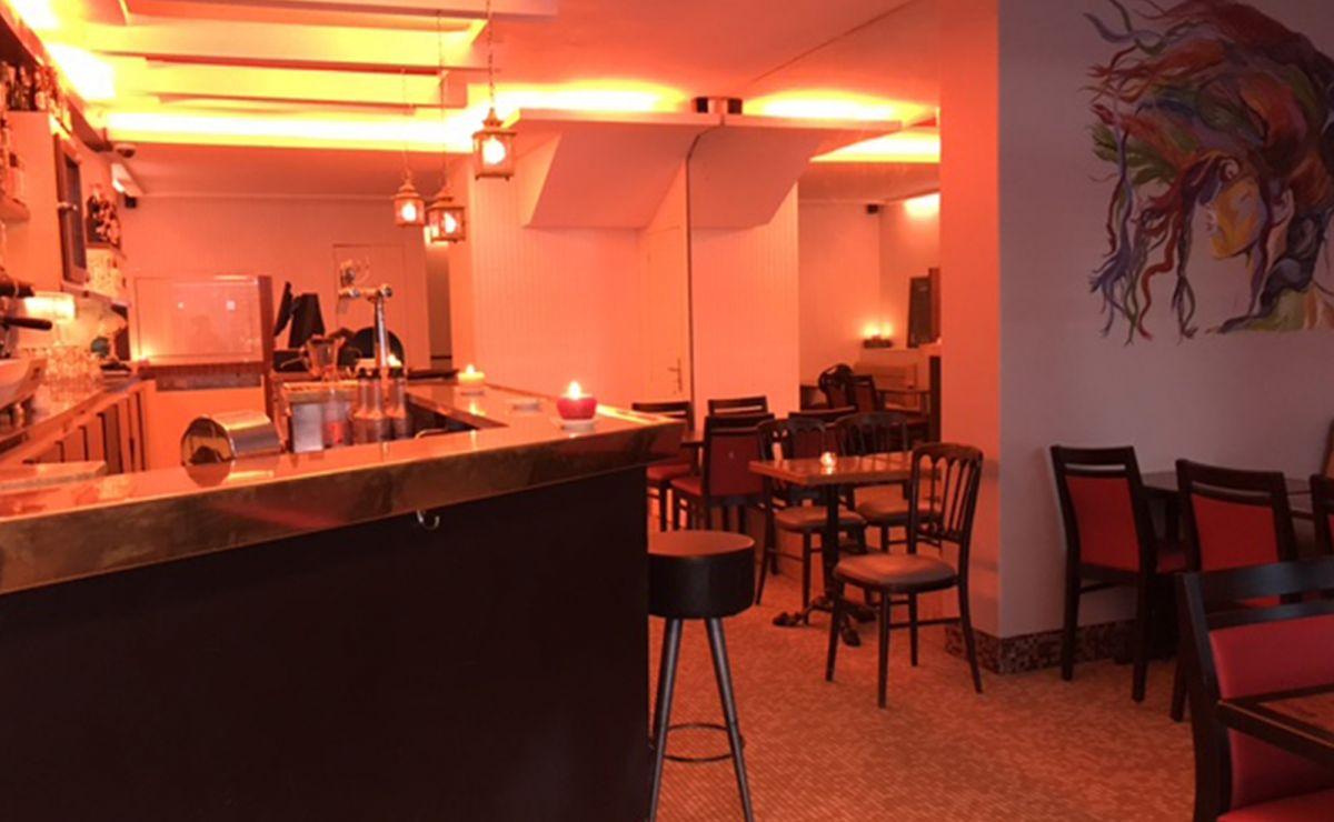 Le Tuk-Tuk Bar #3