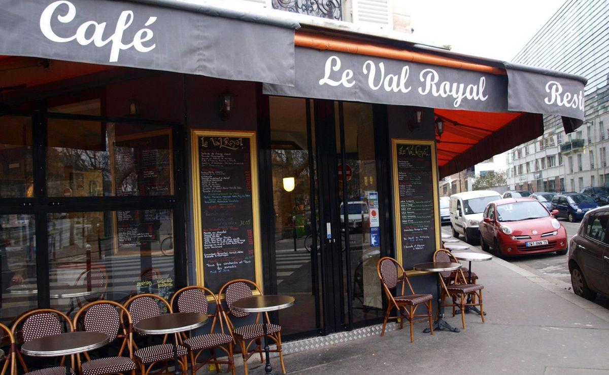 Le Val Royal #1