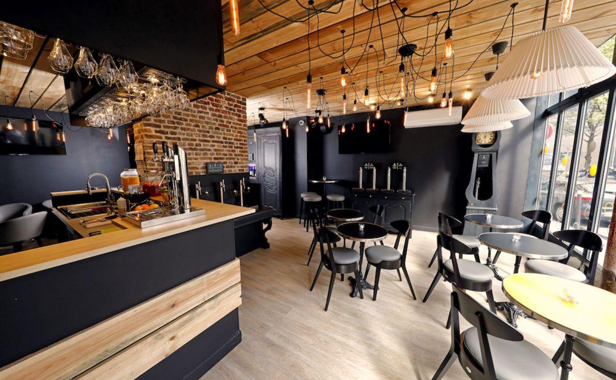 Freemousse Bar #3