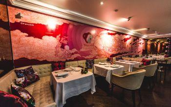 Masha Restaurant #1