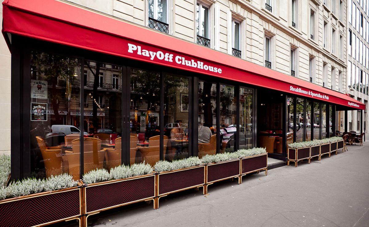 PlayOff Wagram #4