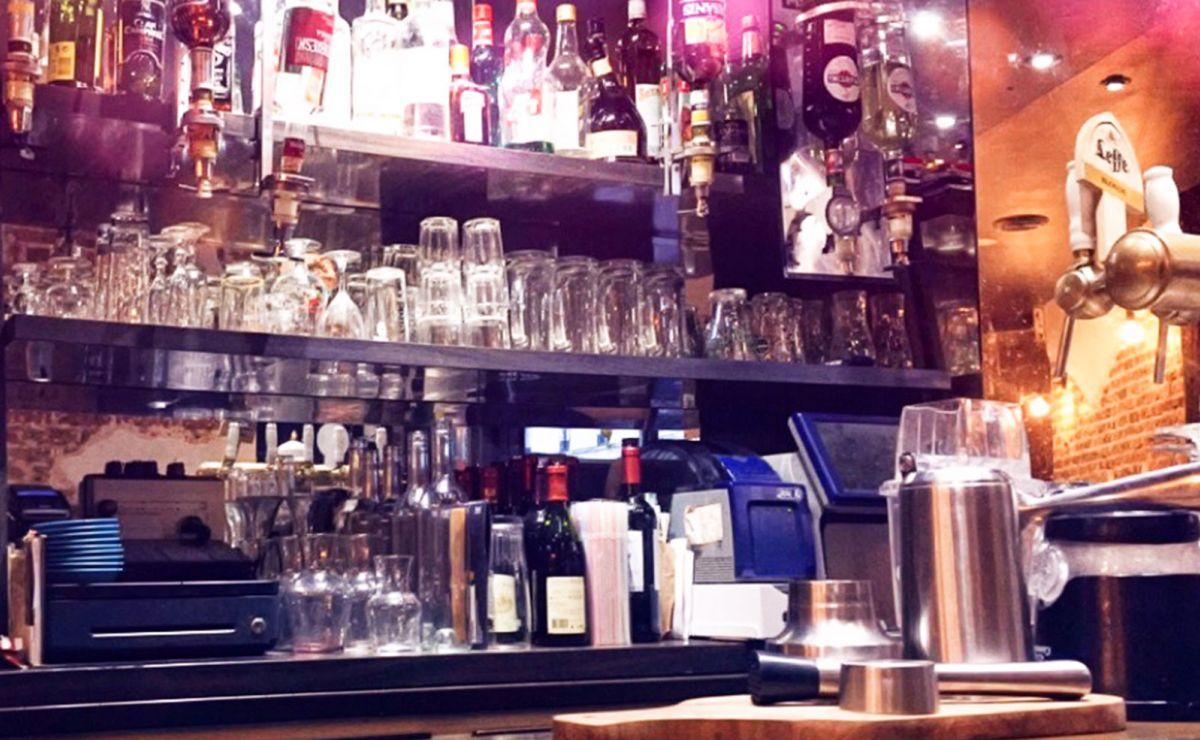 Bistrot Rev'Bar #4