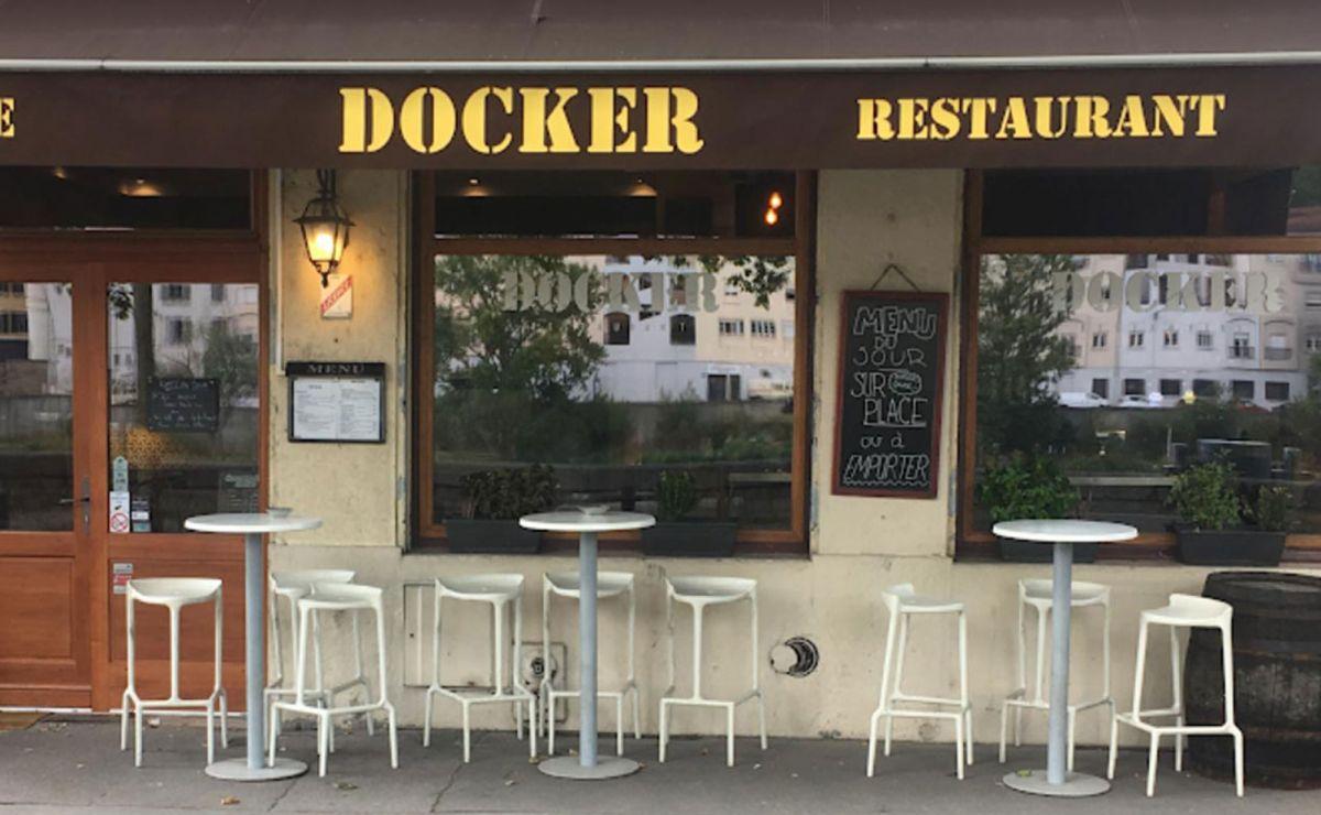 Docker #3