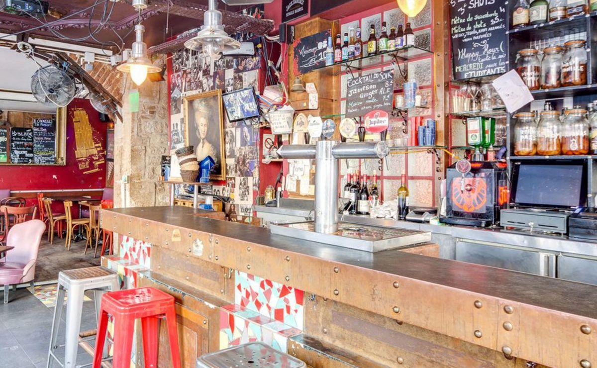 La Marquise Café #4