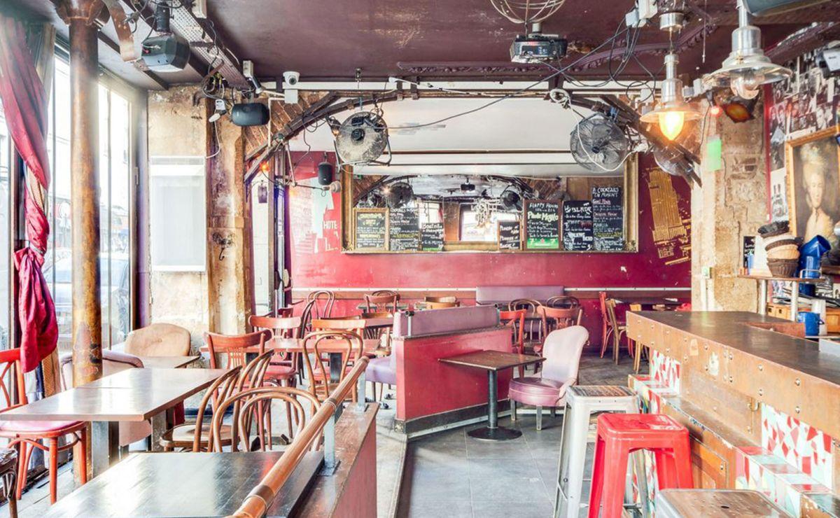La Marquise Café #5