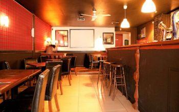 Pub St Andrew's #1