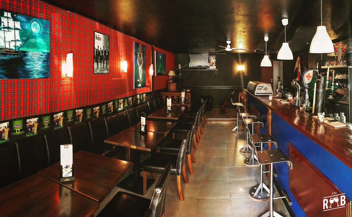 Pub St Andrew's #2