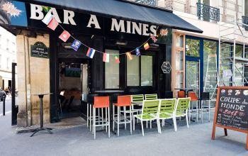 Bar à Mines #1
