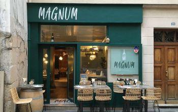 Magnum #1