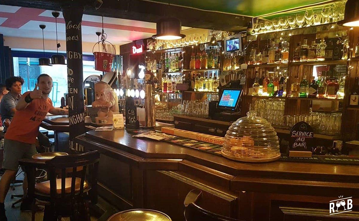 Baker Street Pub #1