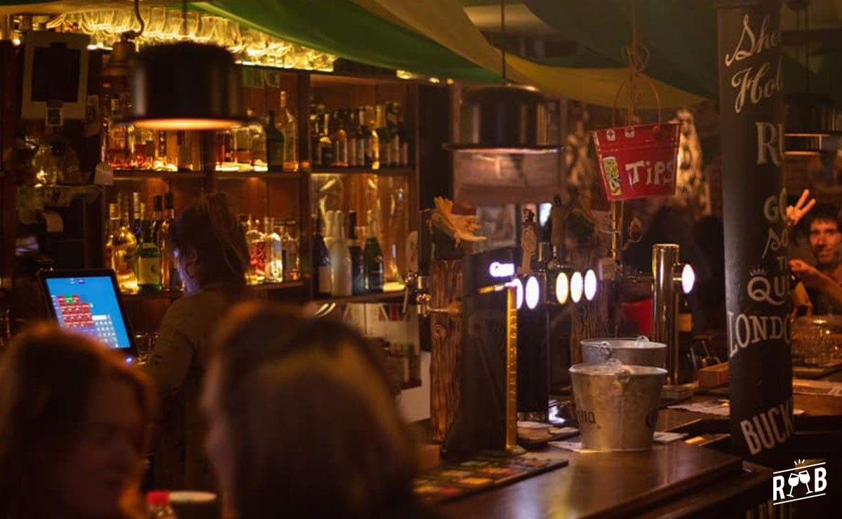 Baker Street Pub #3