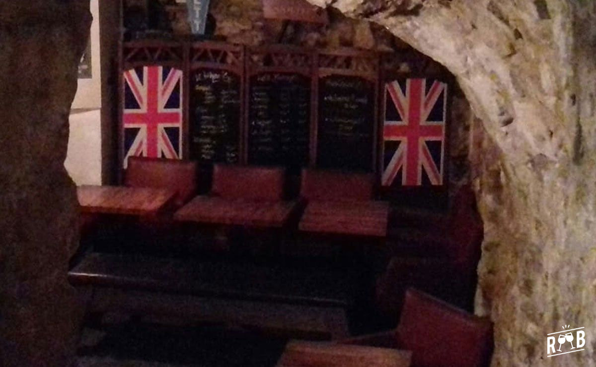 Baker Street Pub #4