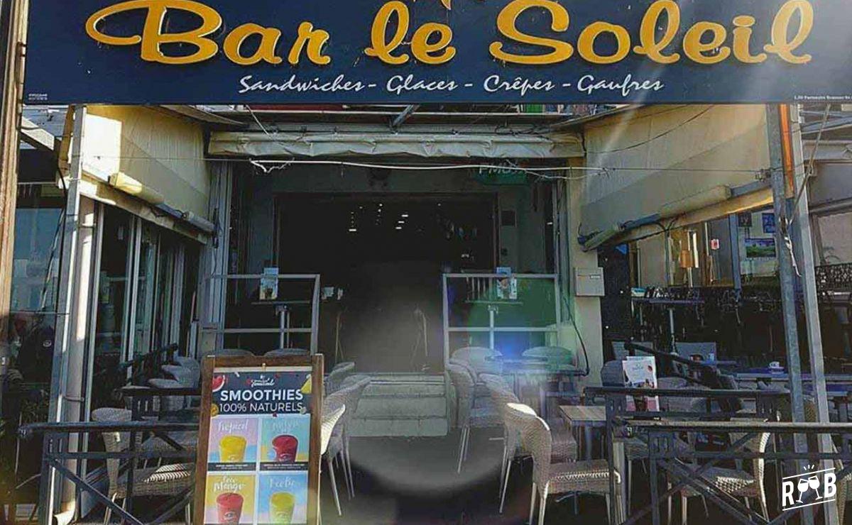 Bar Le Soleil #3