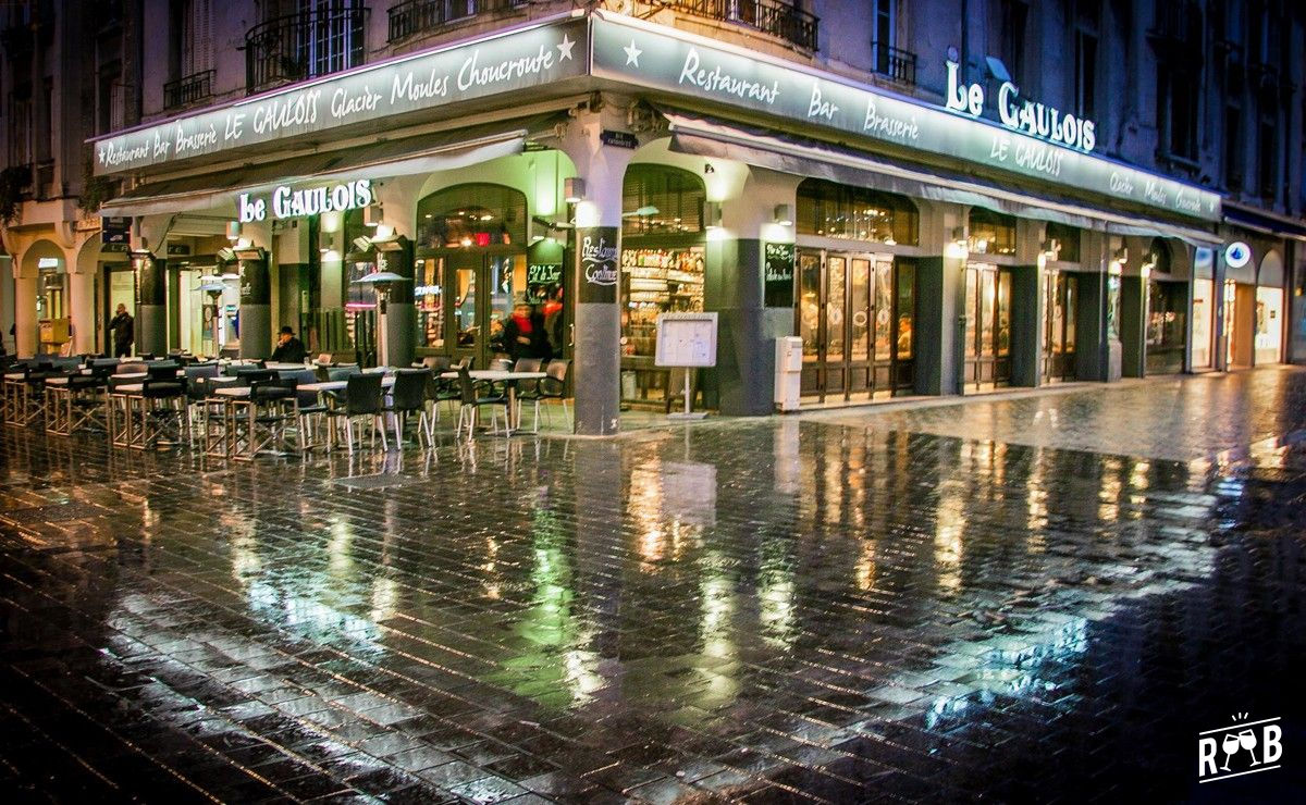 Café Le Gaulois #1
