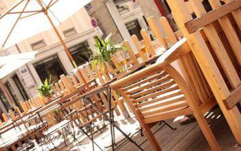 Le Café des Antiquaires #1