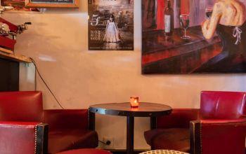 L'Annexe du Petit Café #1