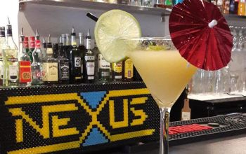 Nexus Bar #1