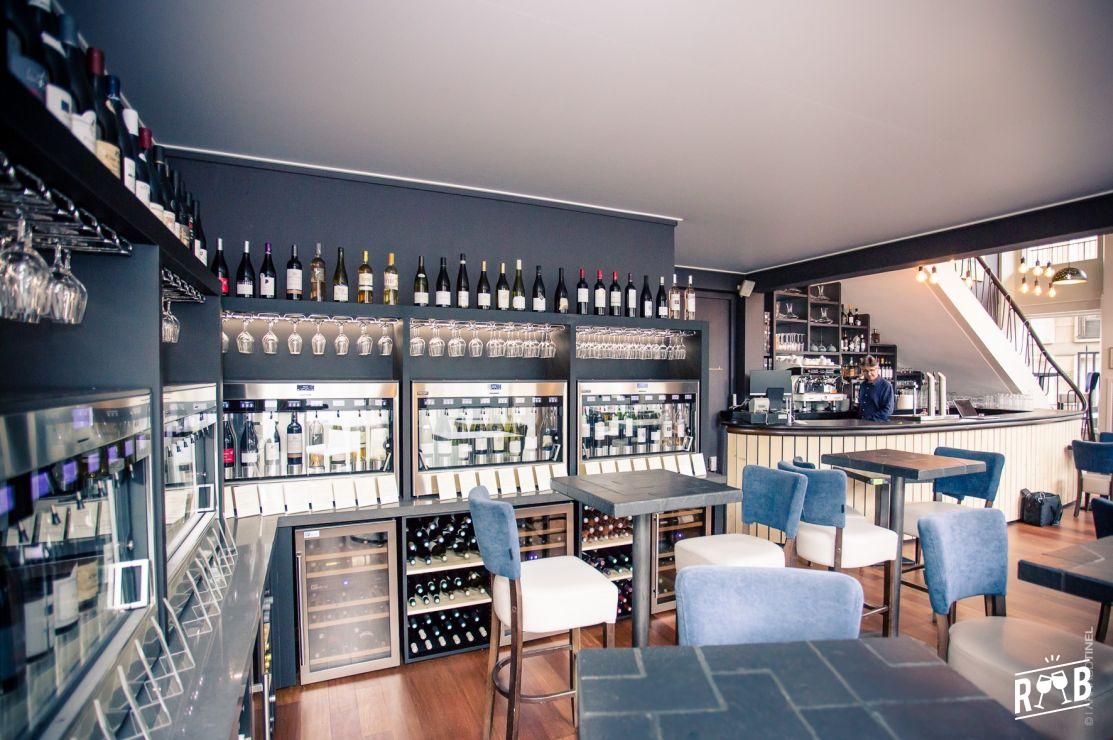 W Wine Bar #3
