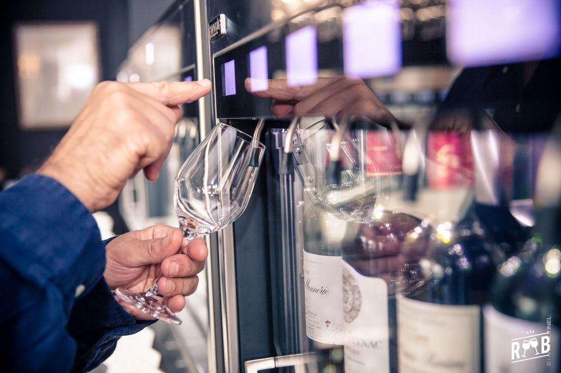 W Wine Bar #4