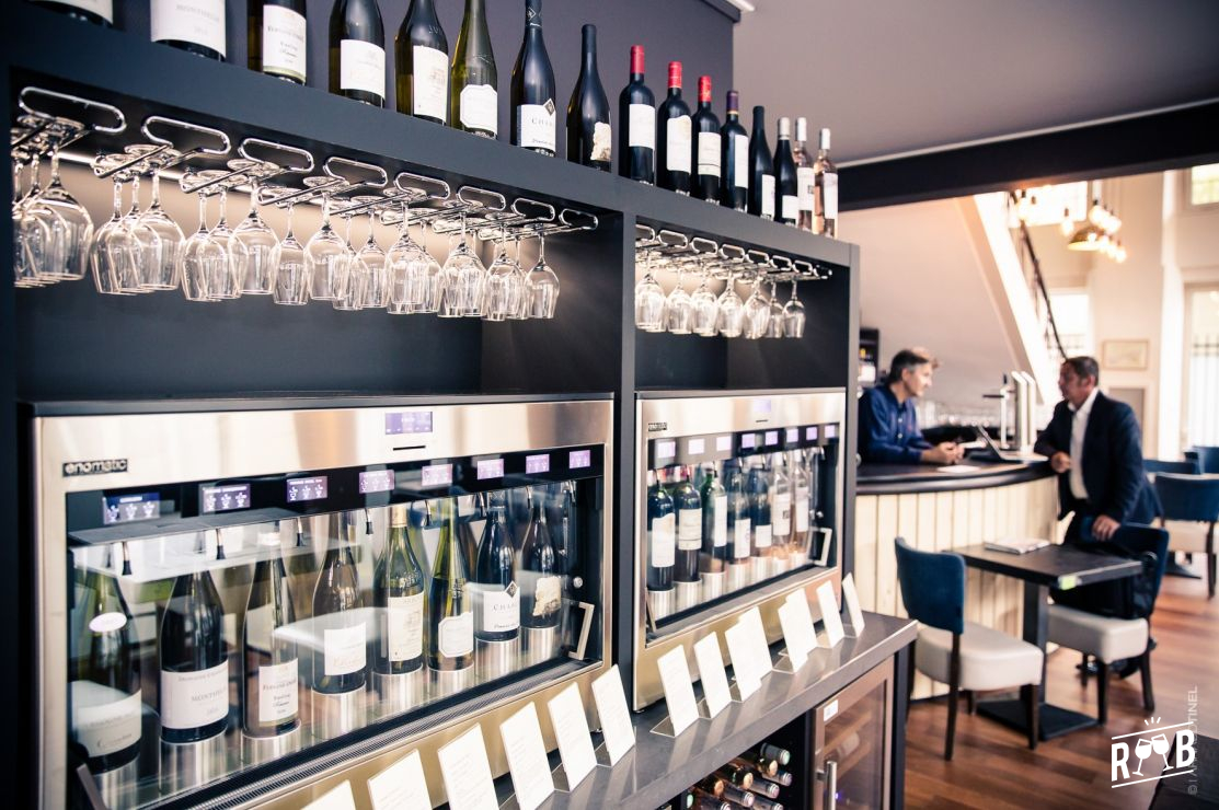W Wine Bar #5