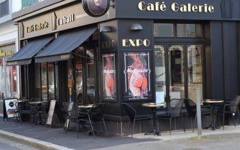Café-Galerie Dubail #1