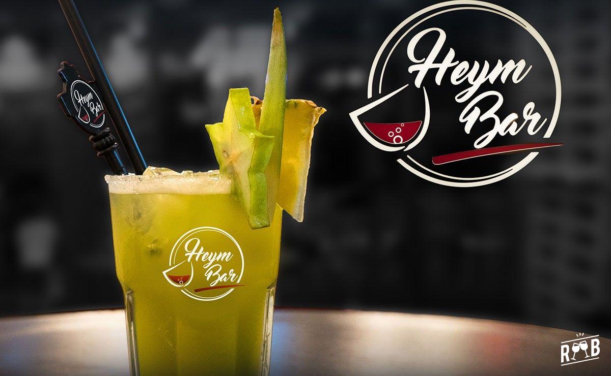Heym Bar #5
