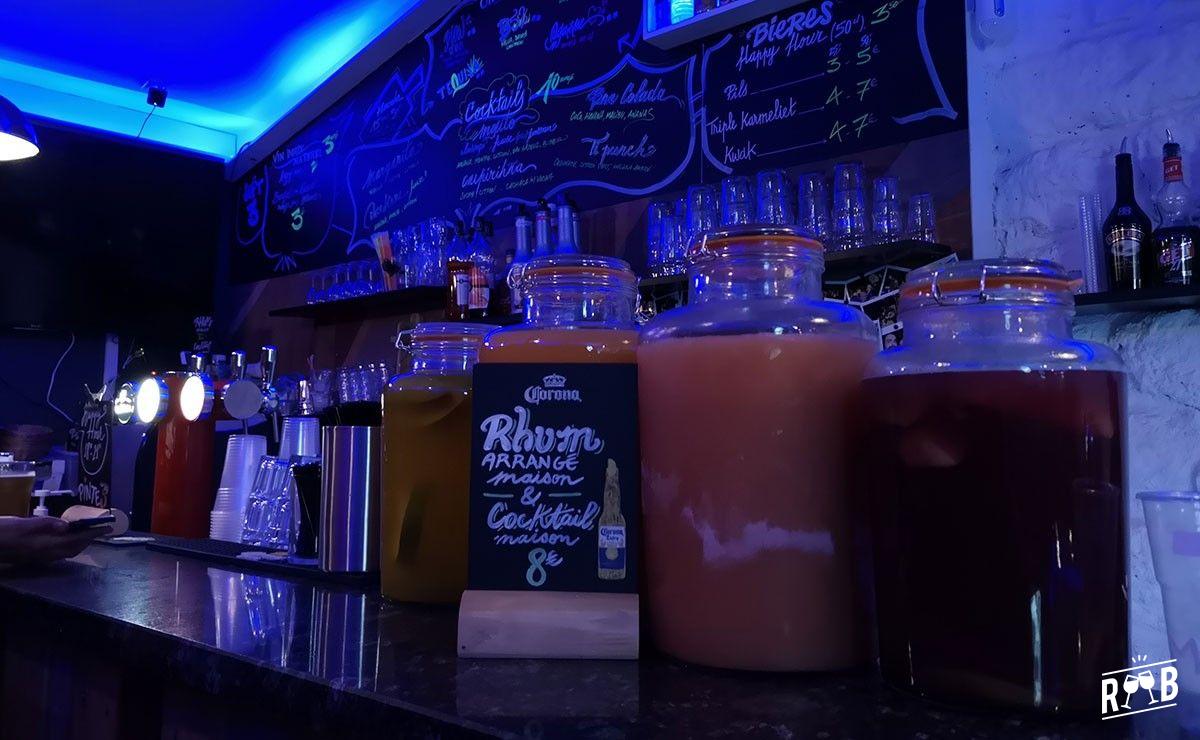 Heym Bar #14