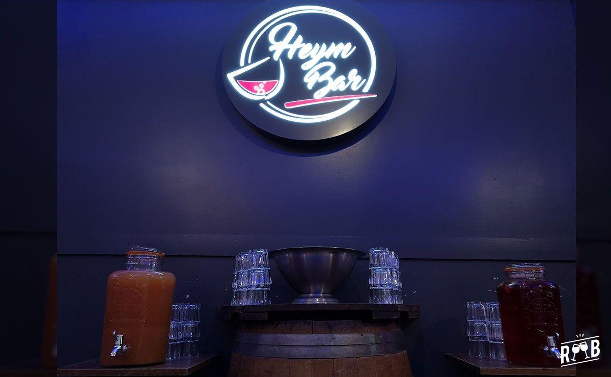 Heym Bar #16