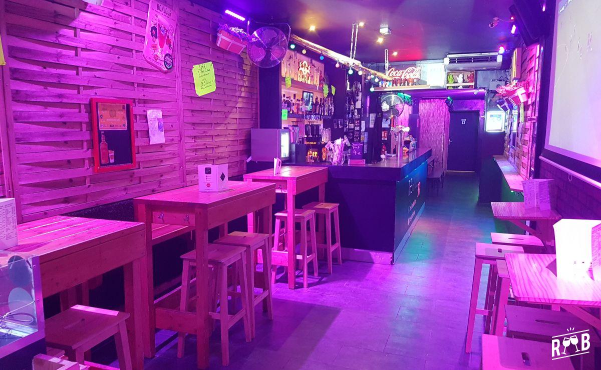 The Garden Bar #1