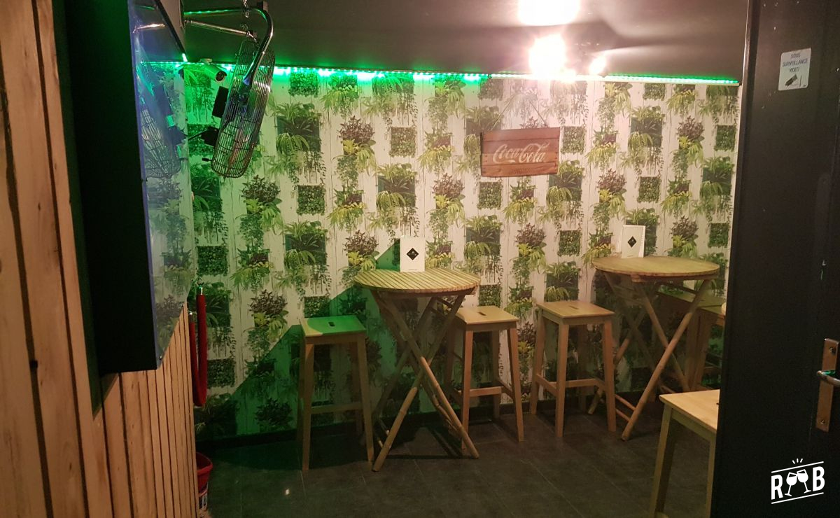 The Garden Bar #2