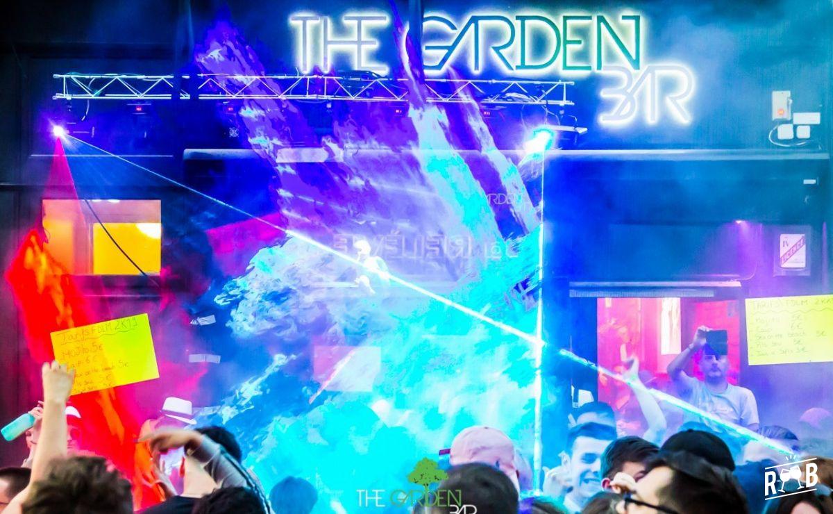 The Garden Bar #7