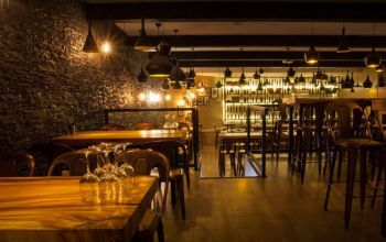 Yolo Wine Bar #1
