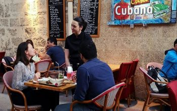 Casa Cubana #1