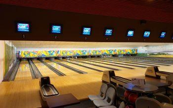 Bowling de Rouen #1