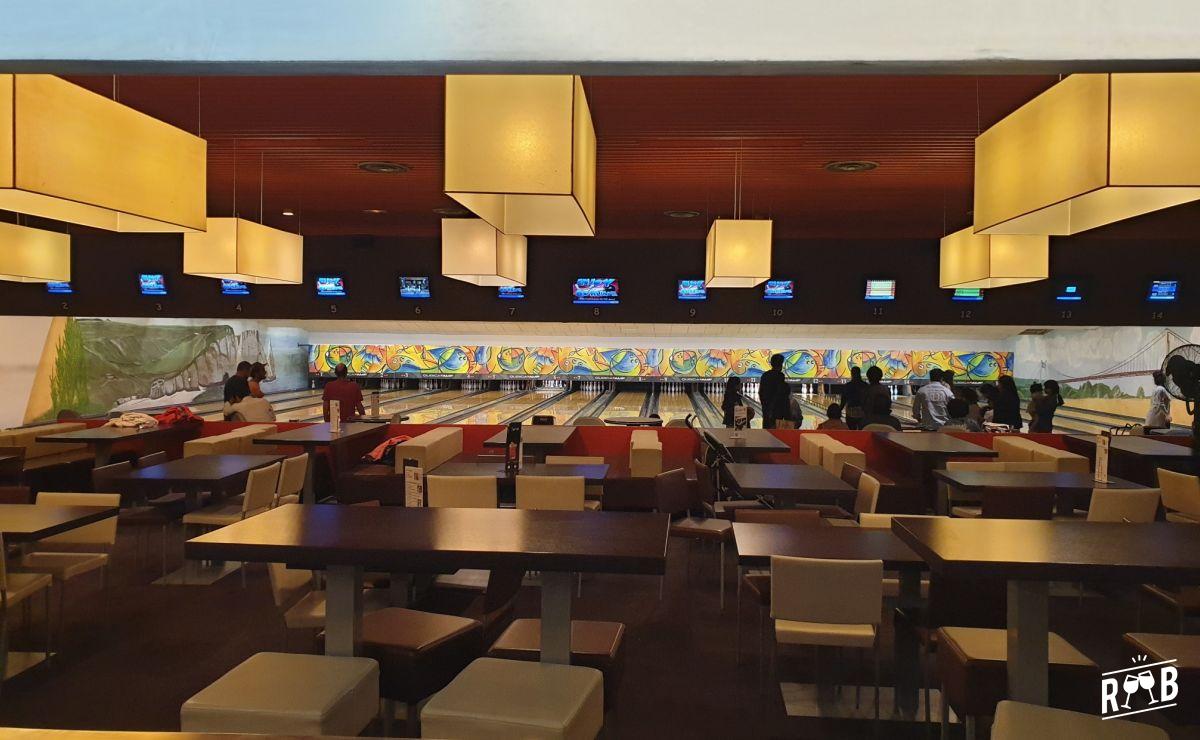 Bowling de Rouen #2