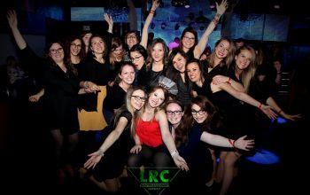L'Endroit Resto Club #1