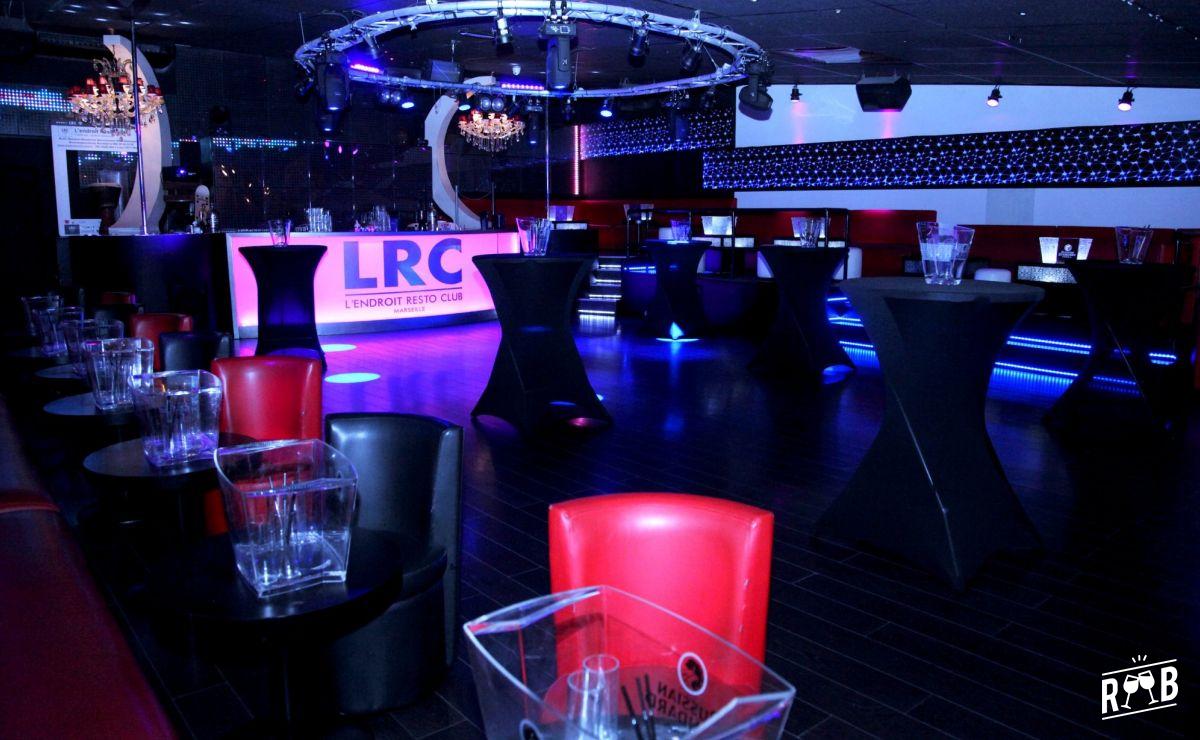 L'Endroit Resto Club #4