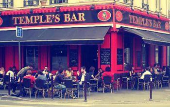 Temple's Bar #1