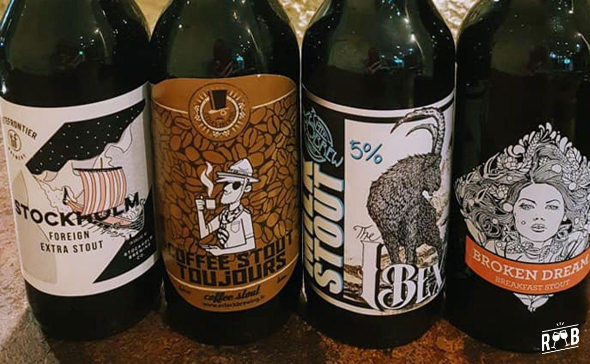 Beer O'Clock #4