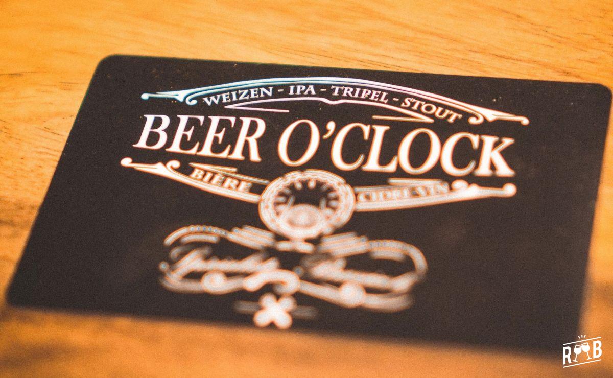 Beer O'Clock #9