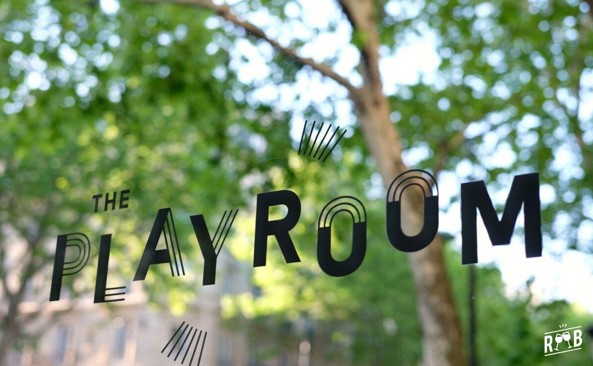 The PlayRoom #1