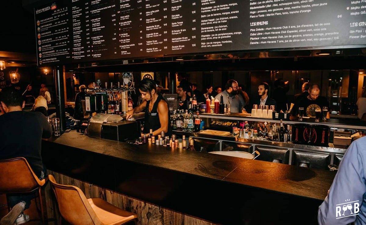 Le Corsaire beer & rooftop bar #3