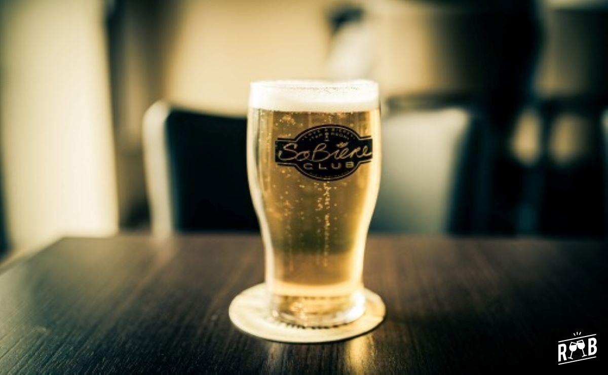 So Bière Club #2