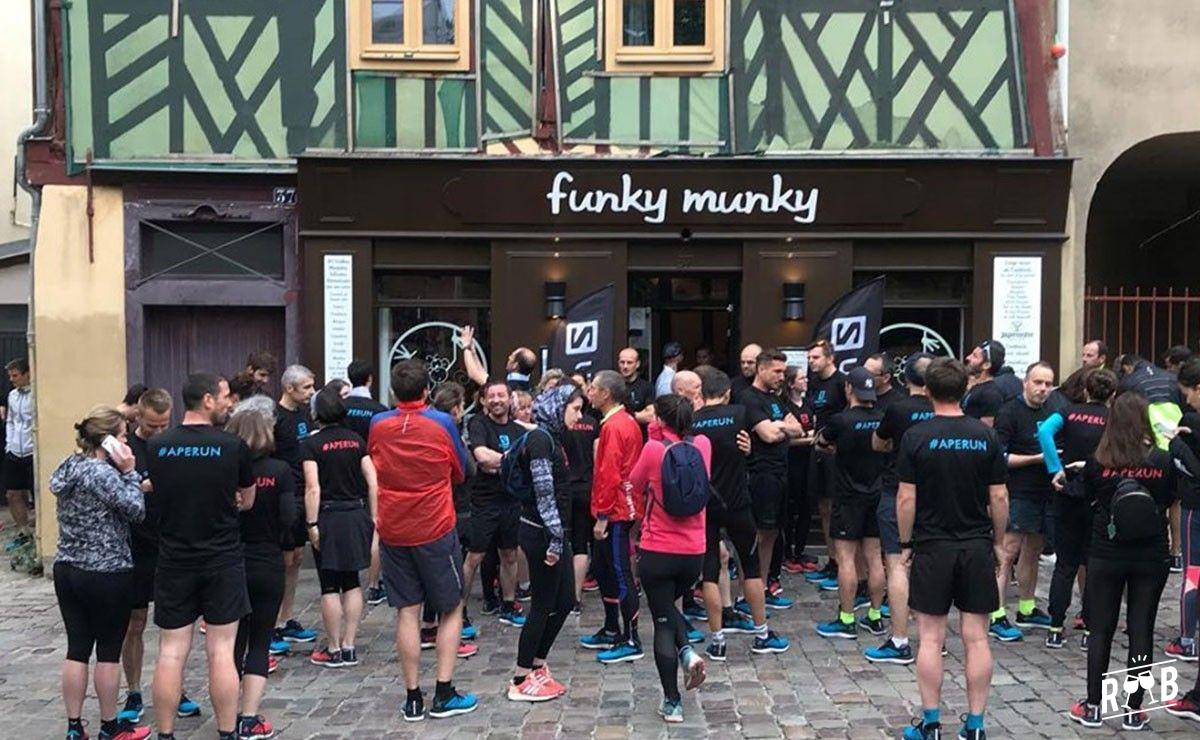 Funky Munky #3