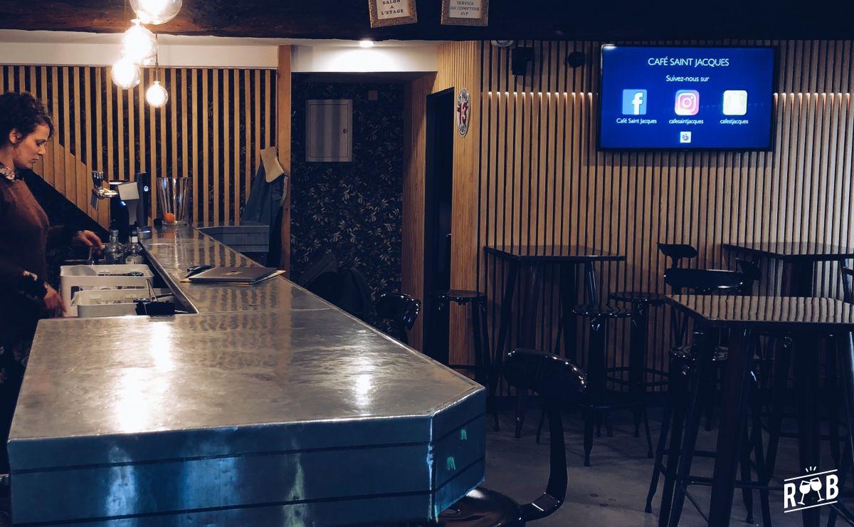 Café Saint-Jacques #1