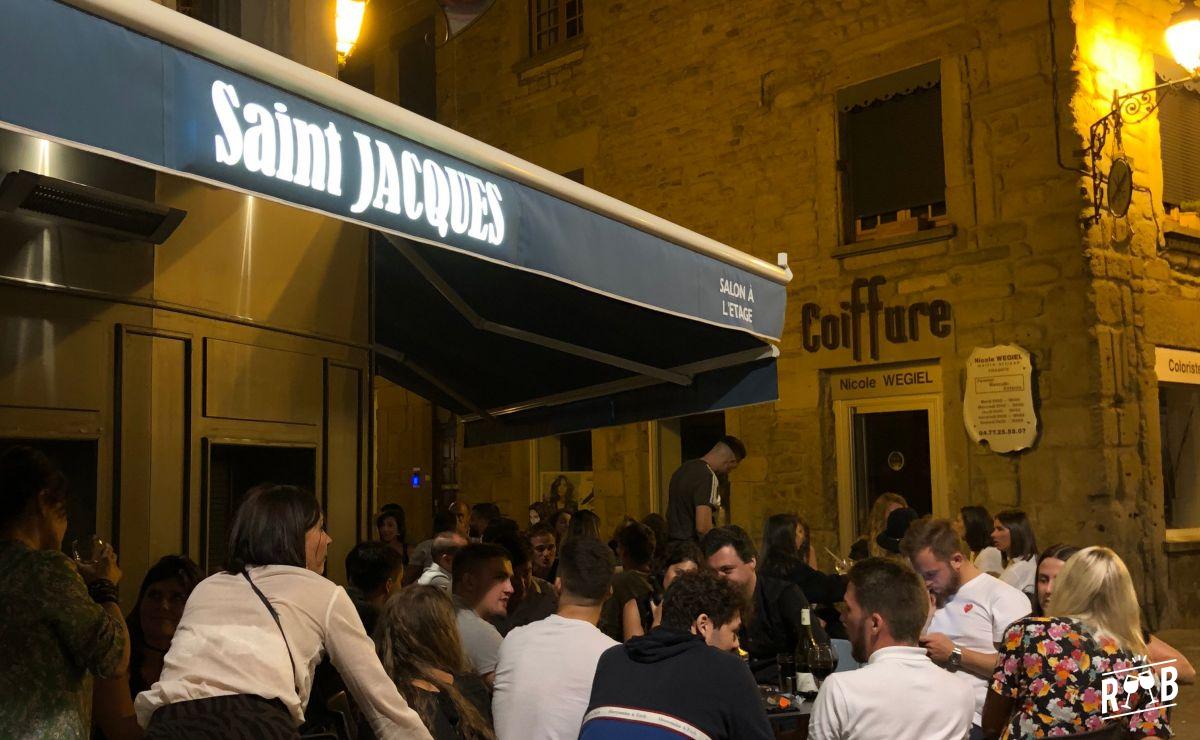 Café Saint-Jacques #2